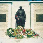 Statue fra Estland