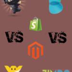 Hvilken webshop-løsning skal jeg velge?